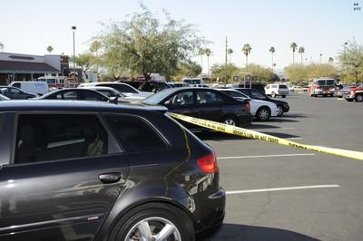 2011 Tucson Shooting Crime Scene - Photograph 23