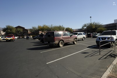 2011 Tucson Shooting Crime Scene - Photograph 18