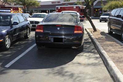 2011 Tucson Shooting Crime Scene - Photograph 19