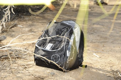 2011 Tucson Shooting Evidence Collected - Photograph 210