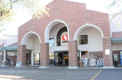 2011 Tucson Shooting Crime Scene - Photograph 439