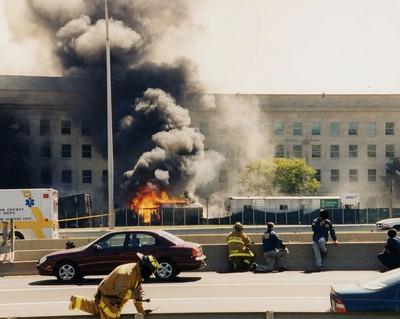 9-11 Pentagon Emergency Response 3